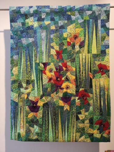 Corona Pflowers - Claudia Pfeil